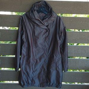 Blacky Dress Berlin women's Rain Jacket soft 10